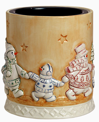 candle warmer snowman, electric candle warmers