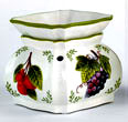 wax tart warmer melter fruit
